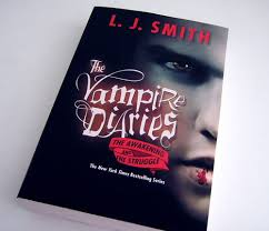 The Vampire Diaries by L.J. Smith | The Vampire Diaries: The… | Flickr